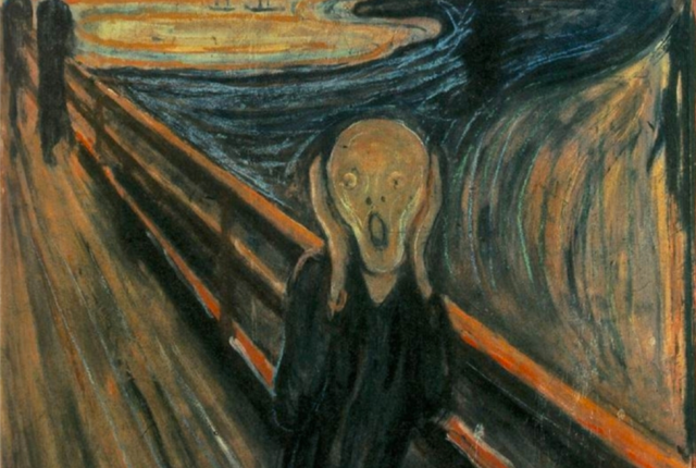 The Seven Weirdest Phobias Known To Humanity ahh