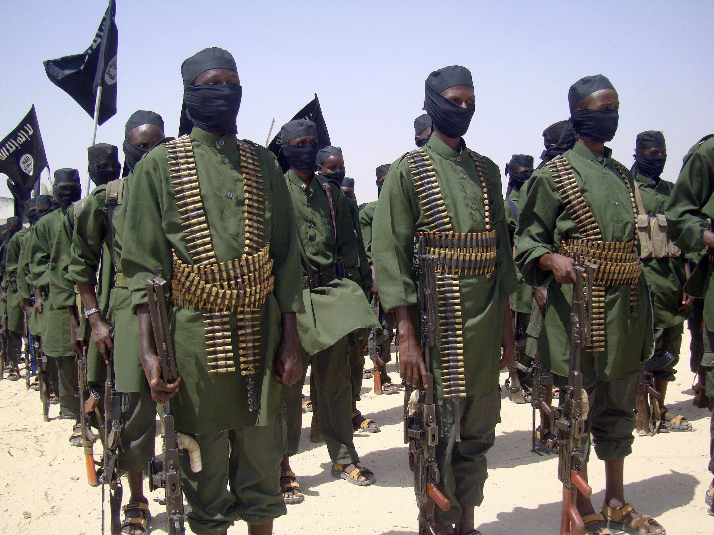 Kenyan Muslims Bravely Shield Christians During Islamist Bus Attack alshabab