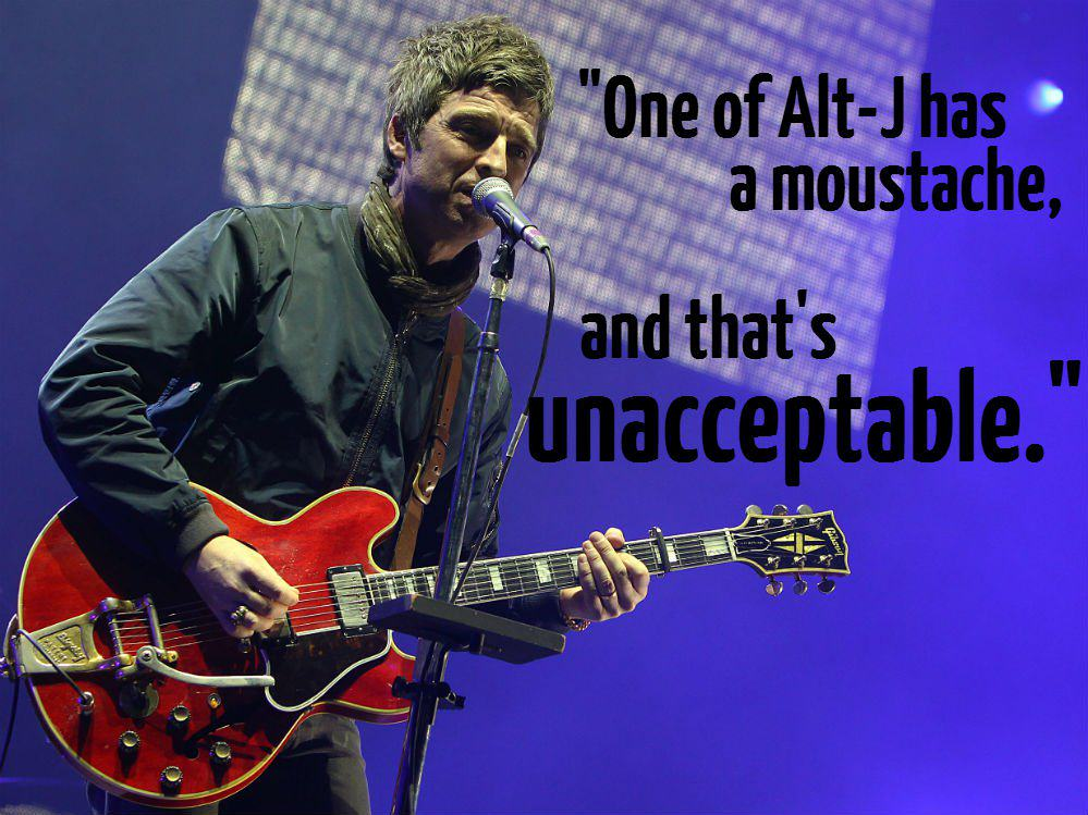 These Brilliant Quotes Prove Noel Gallagher Is The Funniest Rock Star Alive altj