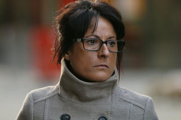 Woman Who Had Sex With Boy, 14, And Took Naked Photos Cleared Of Abusing Him amanda2