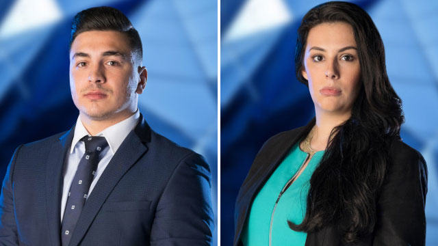 Apprentice Star Describes Himself As F*cking Player And Details Orgy With Female Contestant apprentice mergim elle