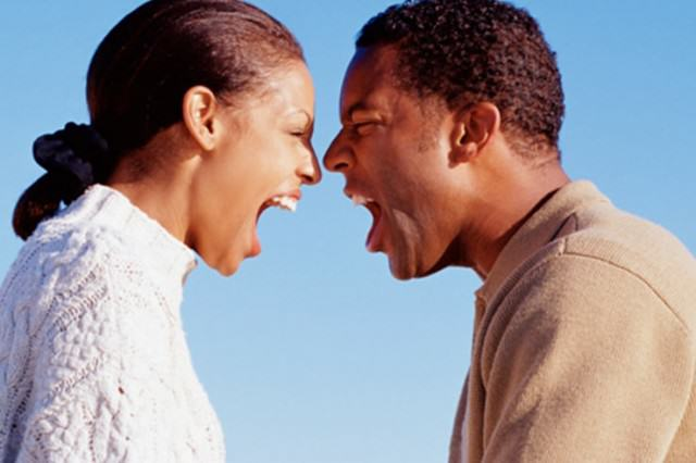 Girl Brings Arguing Couple Together By Being Worst Best Friend Ever arguing couple top 640x426
