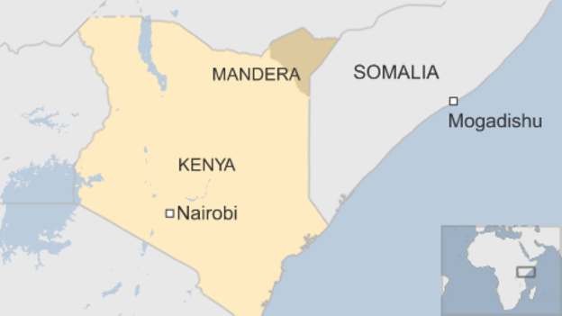Kenyan Muslims Bravely Shield Christians During Islamist Bus Attack attack3