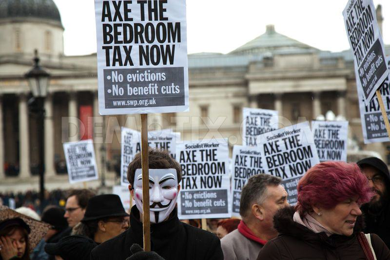 Seven Shitty Things The Government Sneaked Through While We Werent Watching bedroom tax