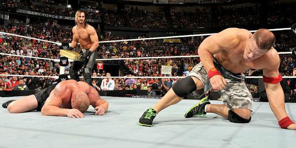 The Eight Best Wrestling Matches Of 2015 best matches 1