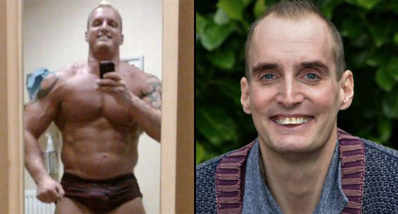 Bodybuilder Died Of Cancer Following Steroid Abuse bodybuilder cancer FB