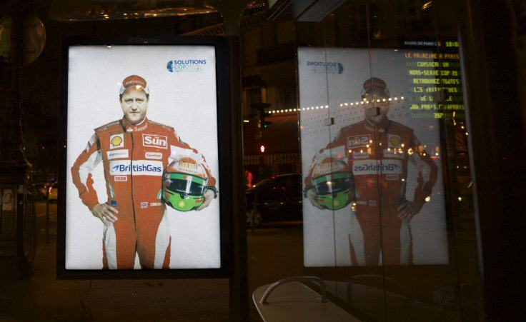 Artists Troll Big Companies With Fake Ads To Protest Climate Summit Sponsorship brandalism cop211