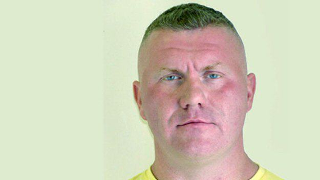 Gazza Did So Much Coke He Thought Raoul Moat Was His Brother channel 4