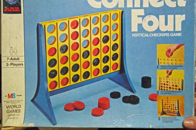 These Are The Gifts Youre Guaranteed To Get Every Christmas connect four box 1 640x426