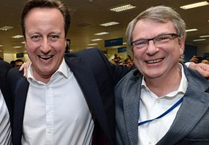 Tory Election Guru Who Called David Cameron A Posh C*nt To Be Knighted cunt3