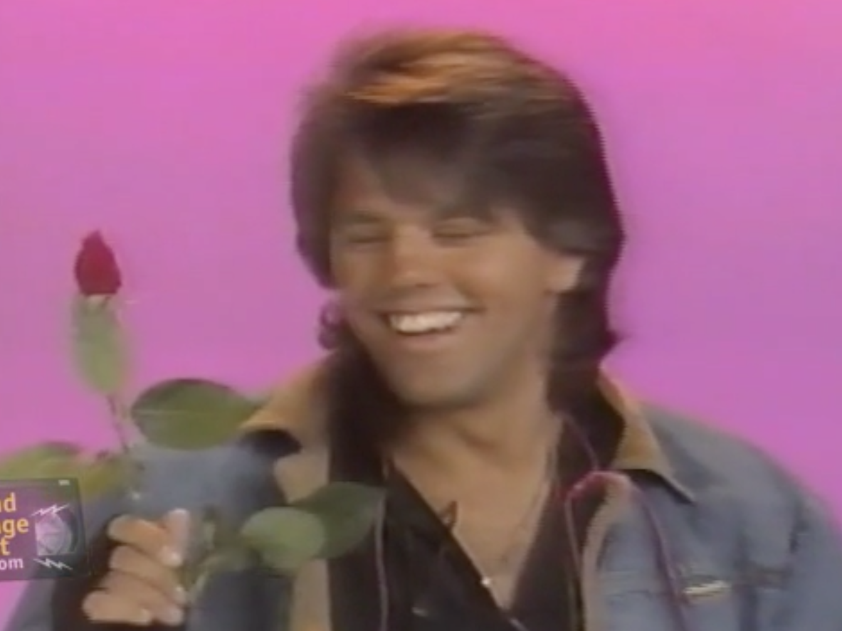 This Is What Video Dating Looked Like 30 Years Ago dating video 2