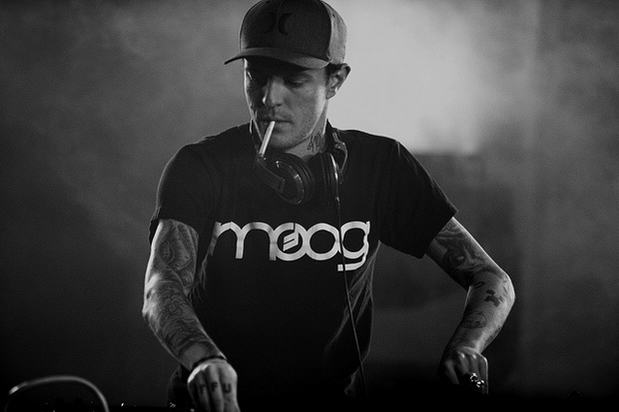 Watch Deadmau5's Epic Rant Shooting Down 'Meat Puppet' Justin Bieber deadm1