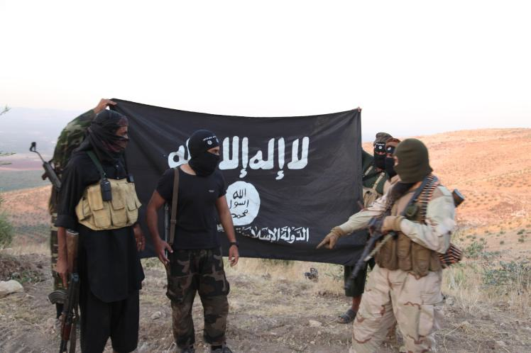 This Is How ISIS Makes And Spends Its Money elib 6424798