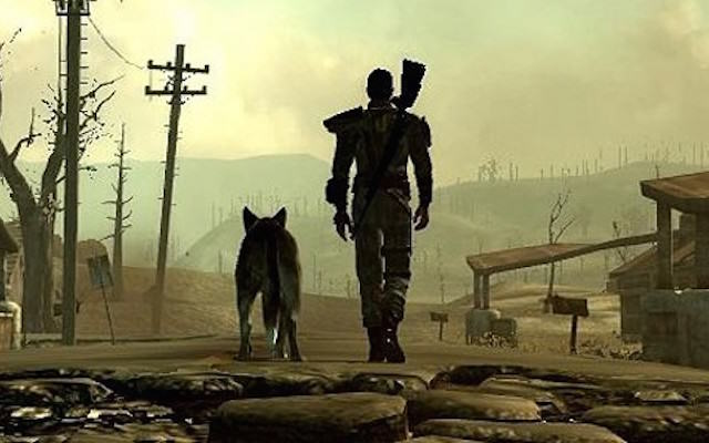 This Idiot Is Suing The Maker Of Fallout 4 Because It Ruined His Life fallout41