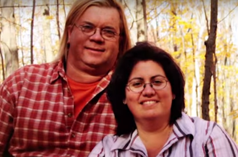 Transgender Father Abandons Family To Live As A Little Girl family 2