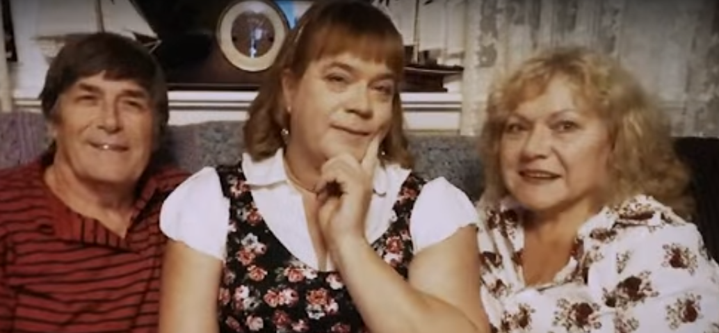 Transgender Father Abandons Family To Live As A Little Girl family