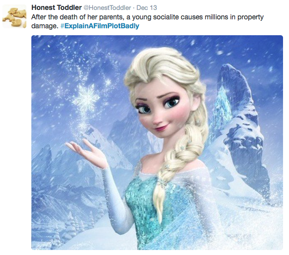 People Have Been Badly Explaining Film Plots Online And Its Hilarious film13
