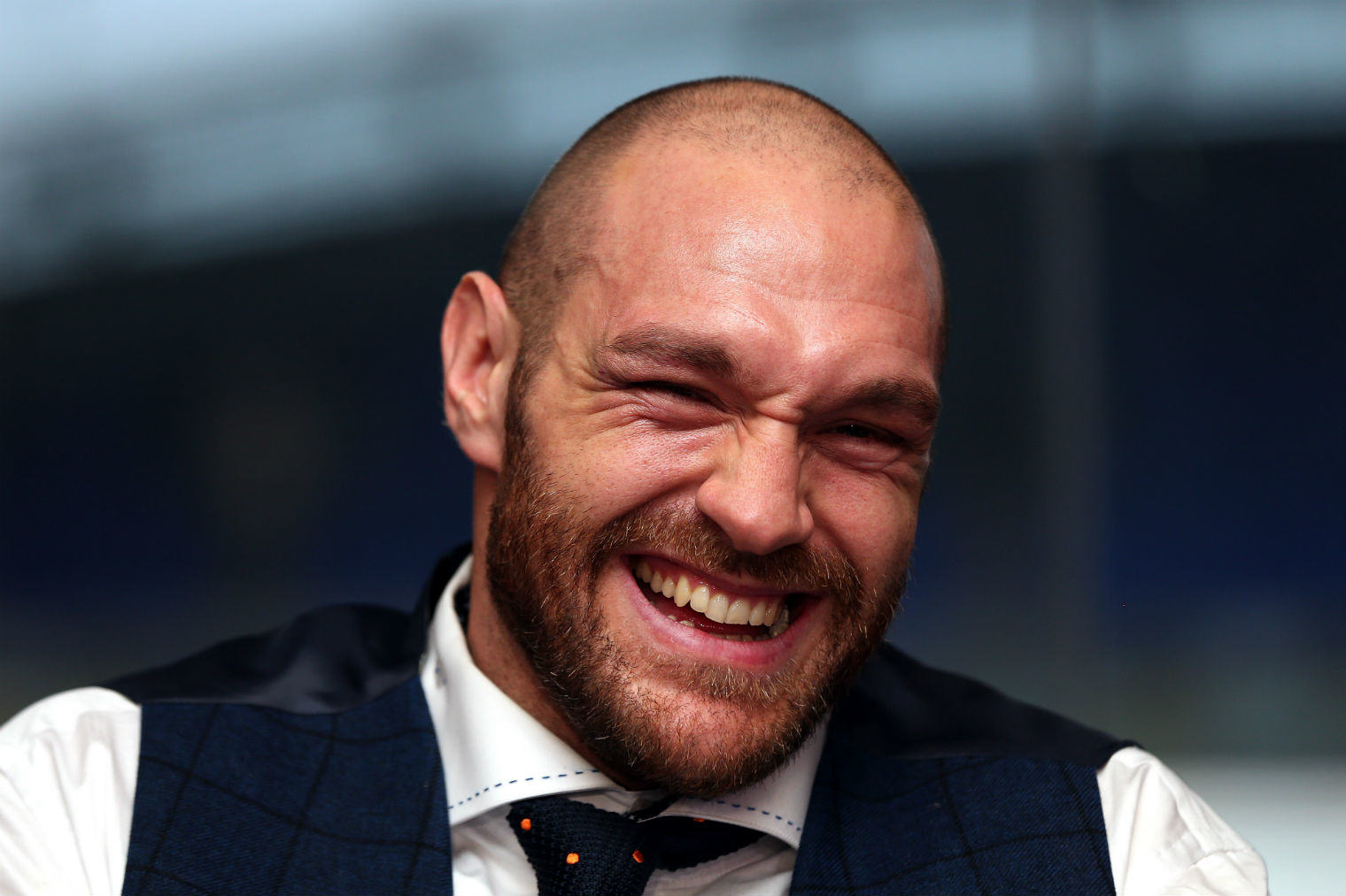 An MP Has Challenged Tyson Fury To A Fight After Homosexuality Comments fury mp 1