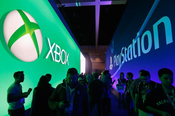 Hackers Threaten To Ruin Christmas For Millions Of Console Gamers hackers