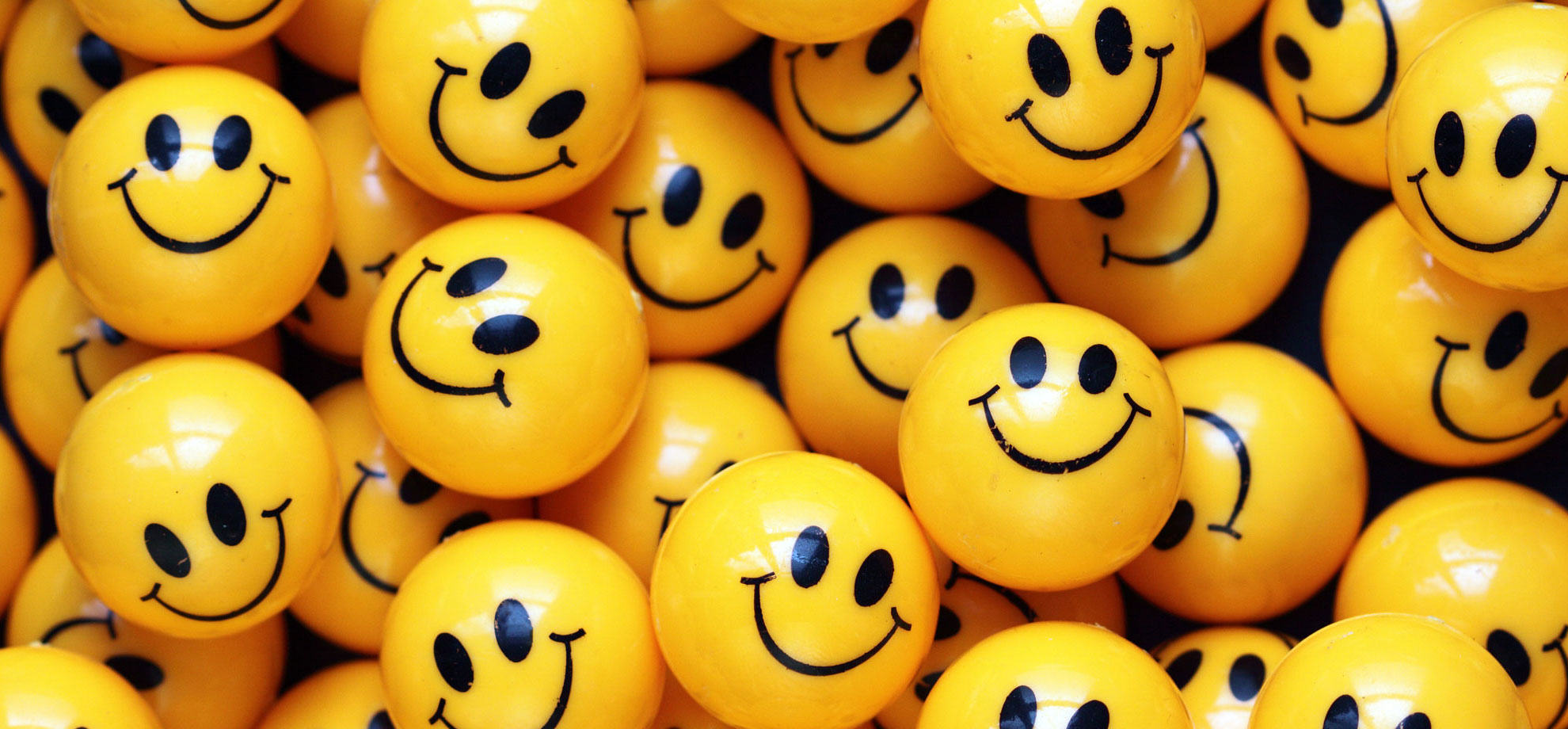 Brits Are Actually Much Happier Than They Think They Are happy