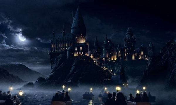 What The Internet Says Hogwarts Would Be Like If It Was In The US hogwarts school