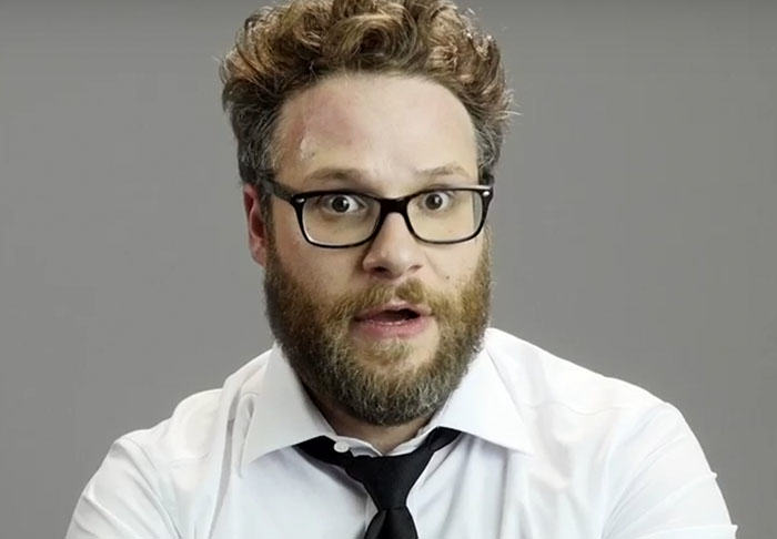 Watch Seth Rogen And Bryan Cranston Perform Dramatic Reading Of Hotline Bling hotline3