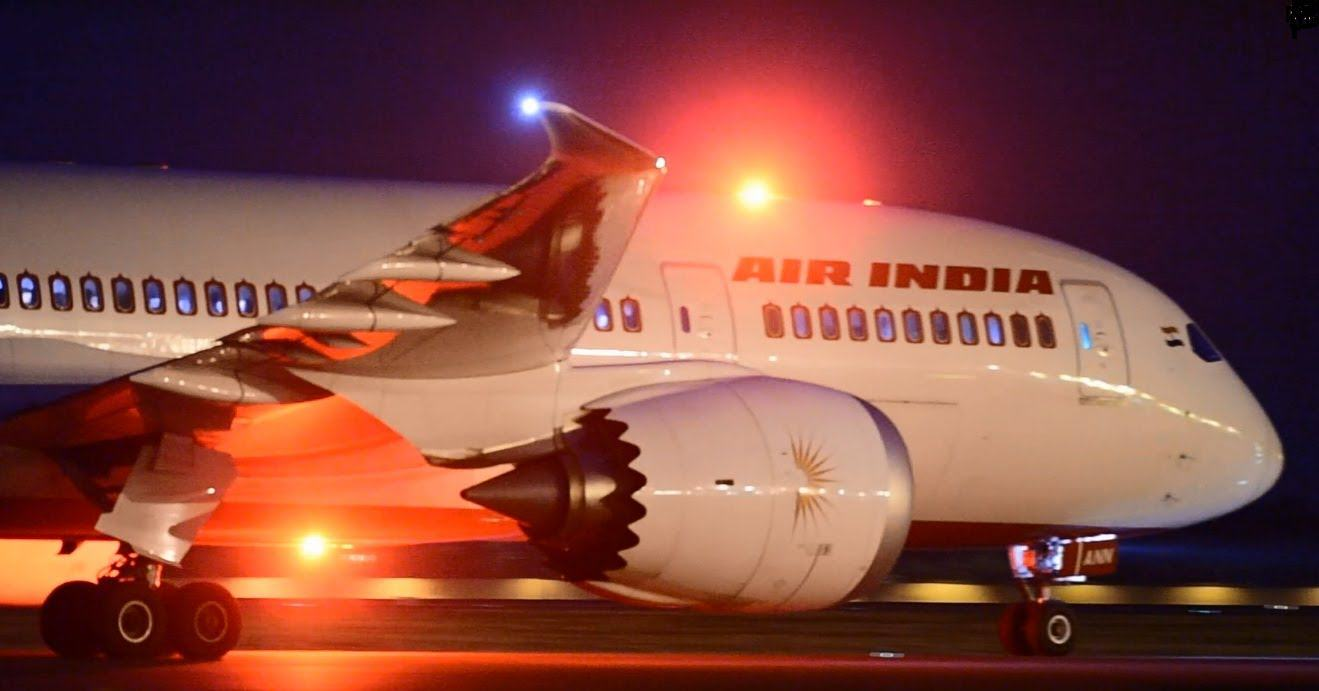 Man Killed After Being Sucked Into Jet Engine At Airport india1