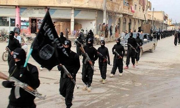 ISIS Plot For World Domination Revealed In Leaked Documents isis dossier 1