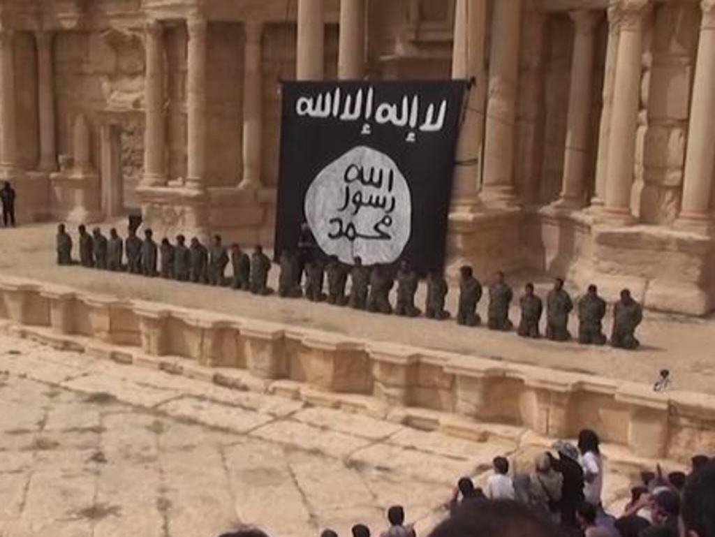 ISIS Plot For World Domination Revealed In Leaked Documents isis dossier 2