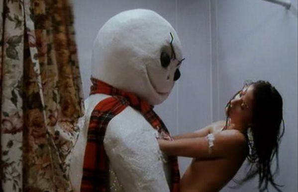 Here Are The Top Five Best Christmas Horror Films jack frost1
