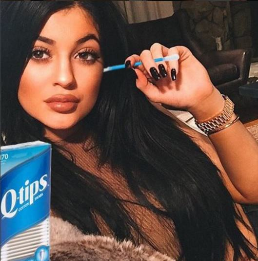Kylie Jenner Does Stuff Is Easily The Worlds Funniest Instagram Account jenner 3