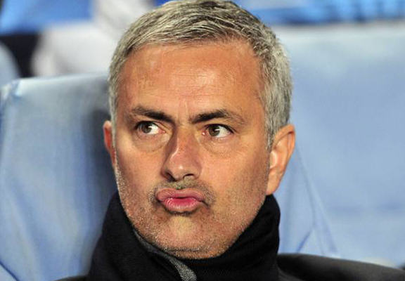 WATCH: Have Chelsea Hit Rock Bottom Yet? jose 5 web