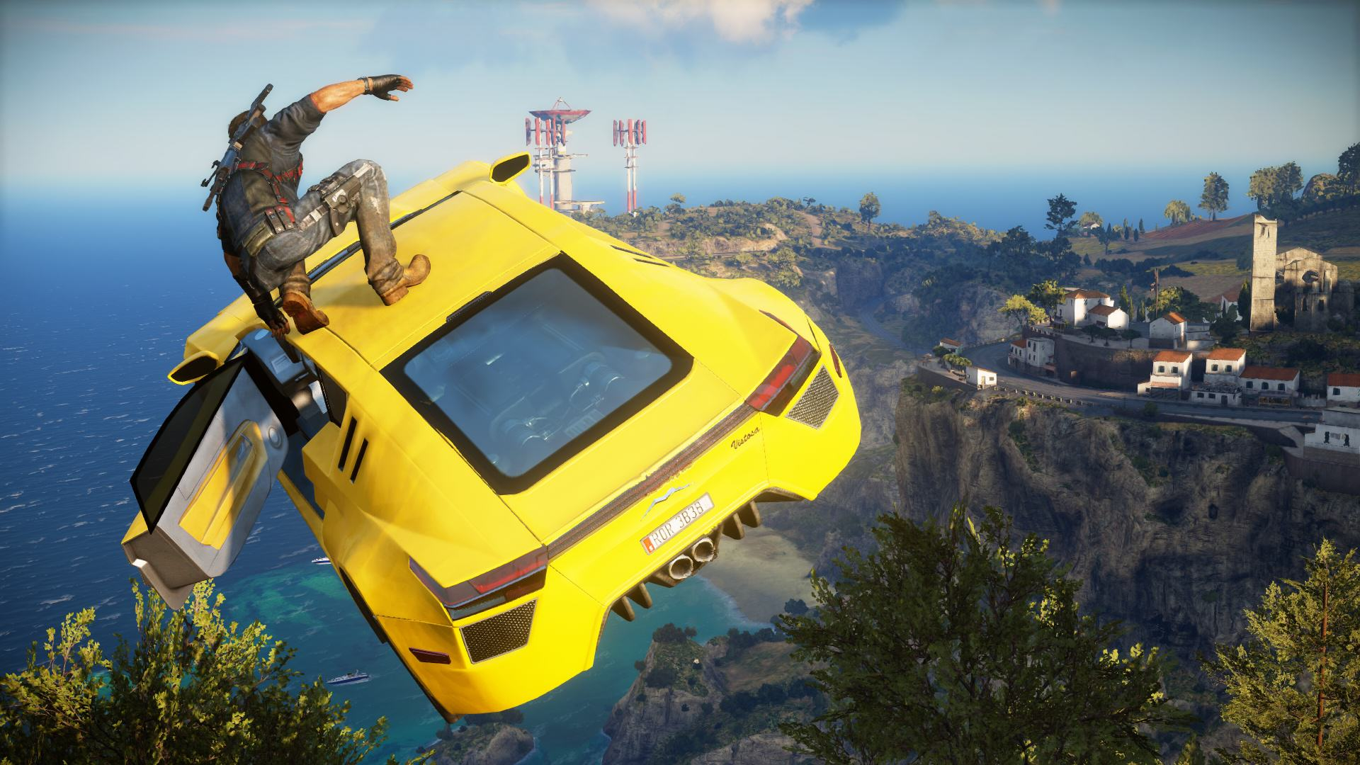 Just Cause 3 Has Plenty Of Style, But Ultimately Not Enough Substance justcause3 12112015 19