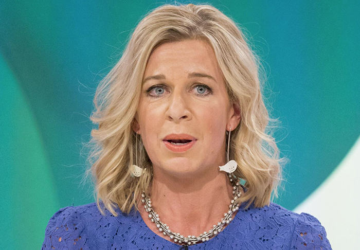 Artist Crucifies Katie Hopkins To Raise Money For Syrian Refugees katie hopkins web thumb 1