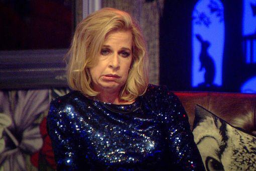Artist Crucifies Katie Hopkins To Raise Money For Syrian Refugees katy4