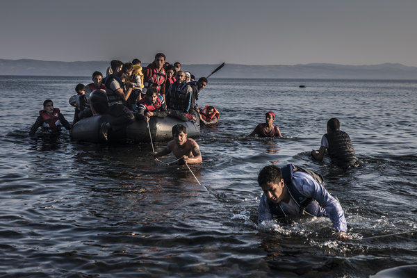 Never Mind The Queens Speech, Father Of Drowned Syrian Boy To Deliver Alternative kurdi1