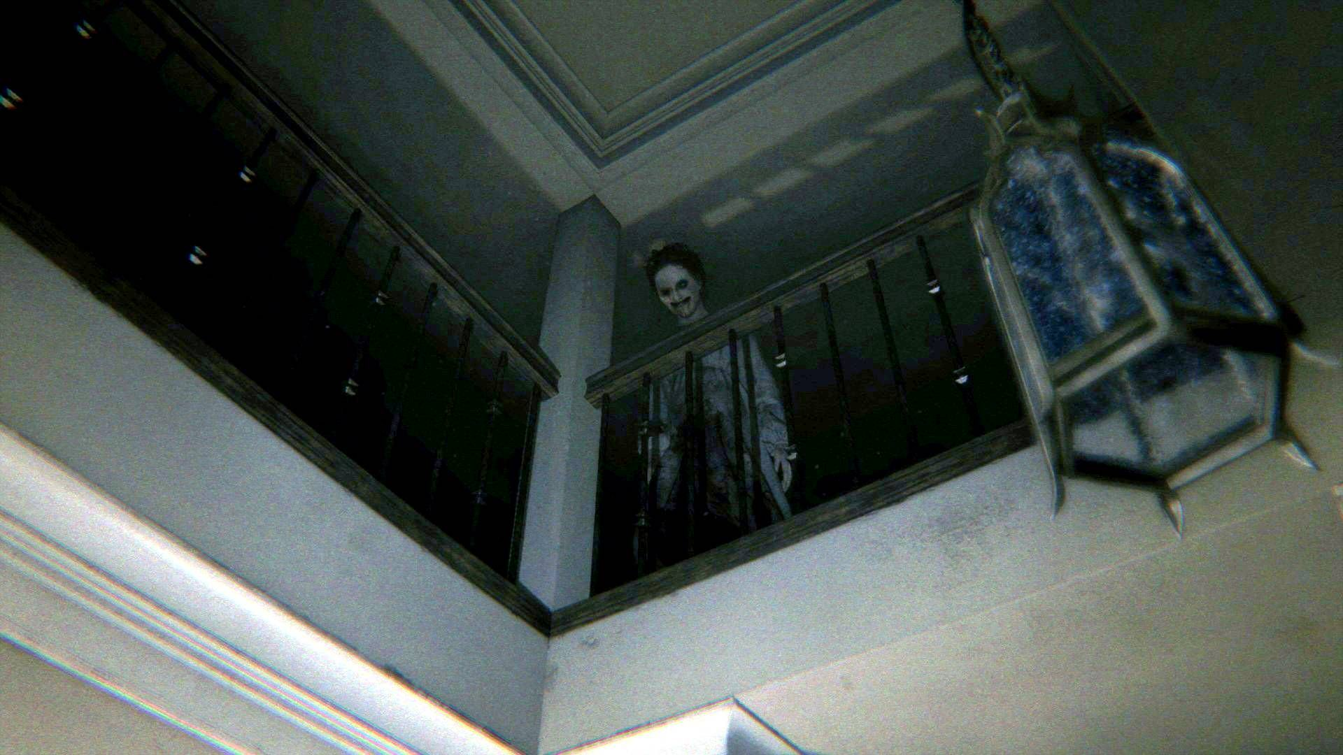 You Can Re Download Infamous PS4 Horror Title P.T., And Heres How lisa photo upstairs.0