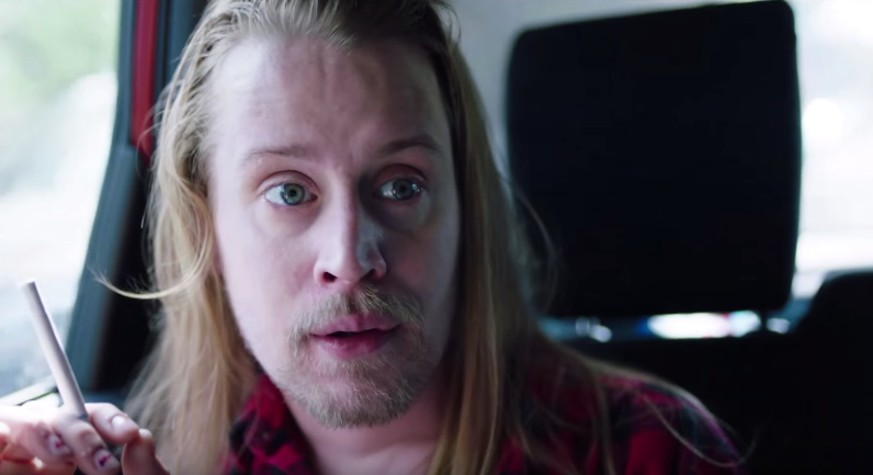 An Unofficial Home Alone Sequel Has Been Made And Its Hilarious macaulay1