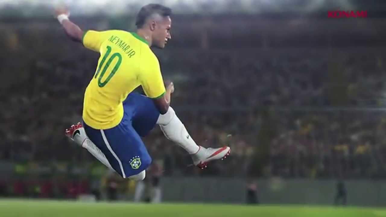 Konami Confirm PES 2016 Free To Play Coming Soon To Playstation maxresdefault