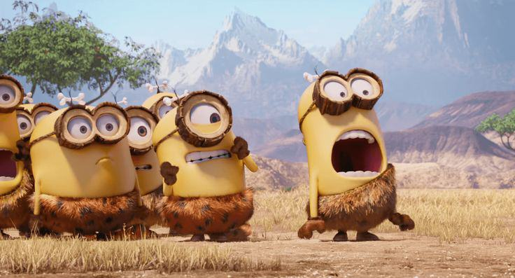 Minions Gets Brutally Honest Trailer To Remind Us How Irritating They Are minions 1