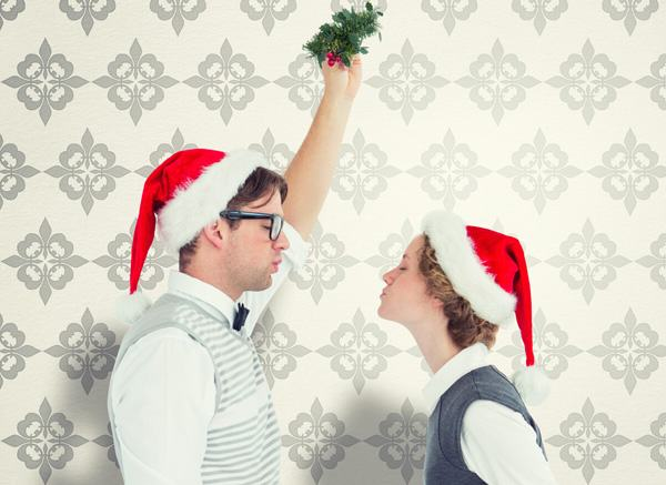 Ten Weird Things You Didnt Know About Christmas mistletoe