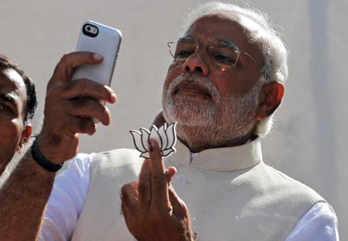 Ten Weird Habits And Passions Of Powerful World Figures modi