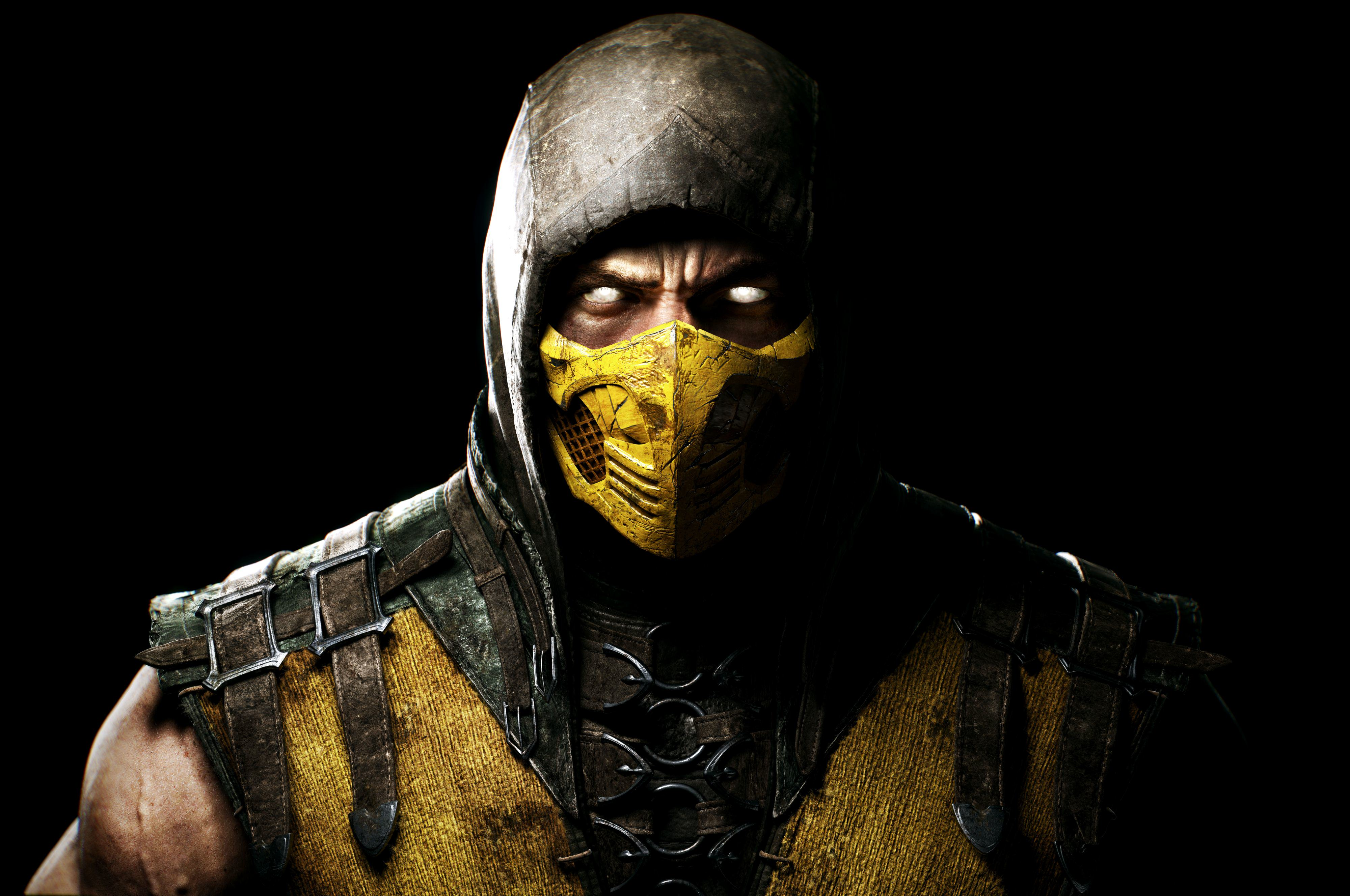 Facebook Reveal The 10 Most Talked About Games Of 2015 mortalkombatx