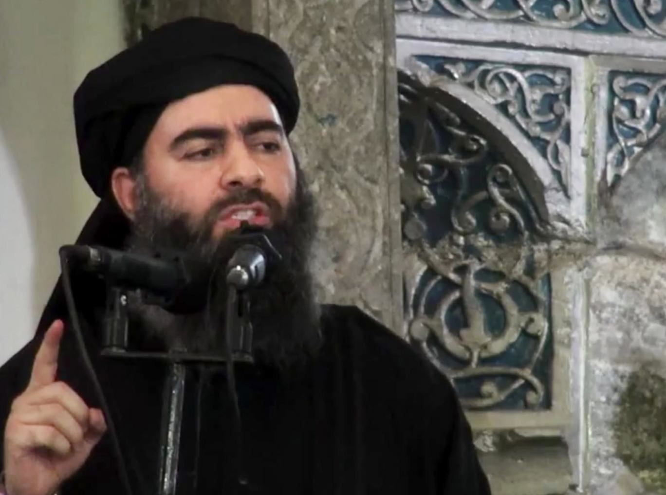 ISIS Leader Releases Call To Arms Message But Muslims Troll Him On Twitter Instead muslim twitter 3