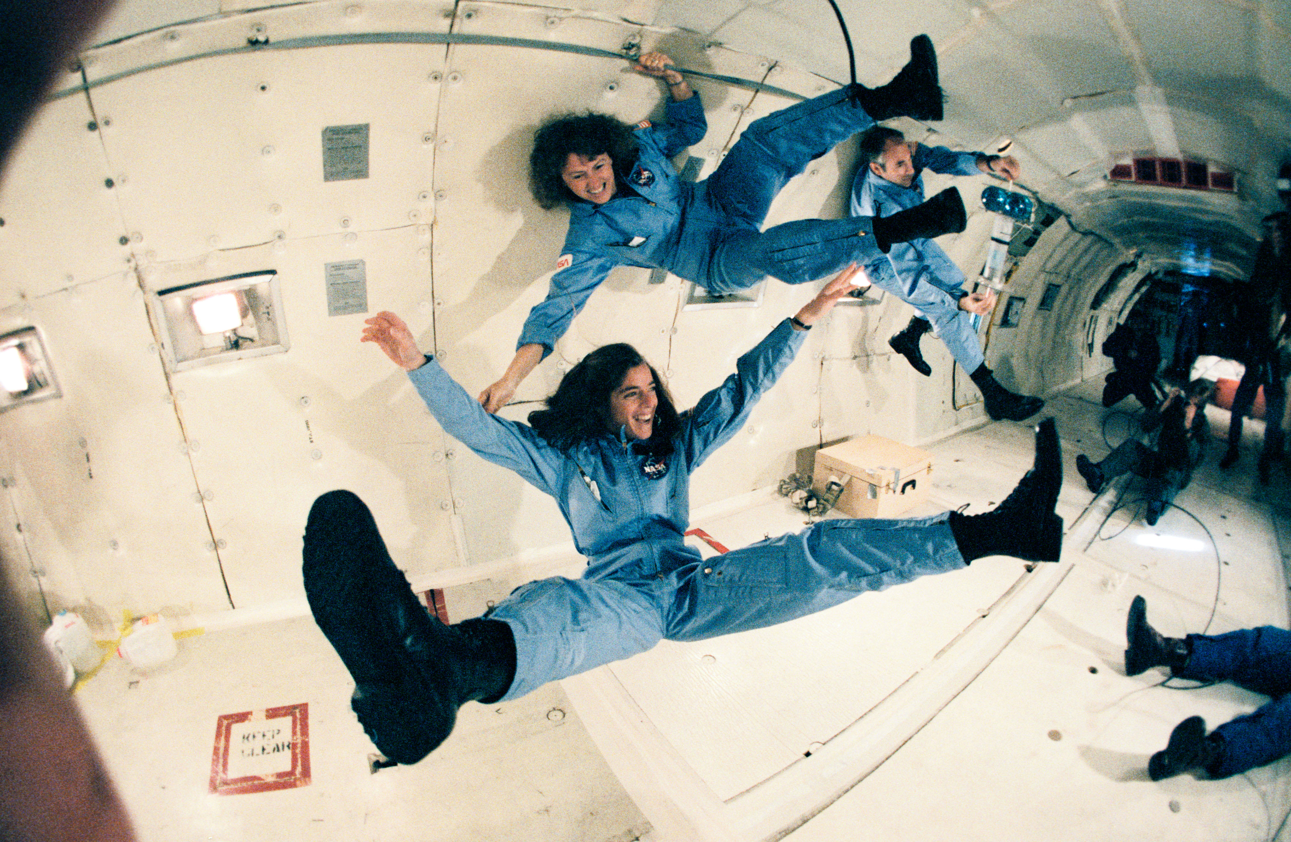 NASA Want New Astronauts And Heres How You Can Apply nasa5