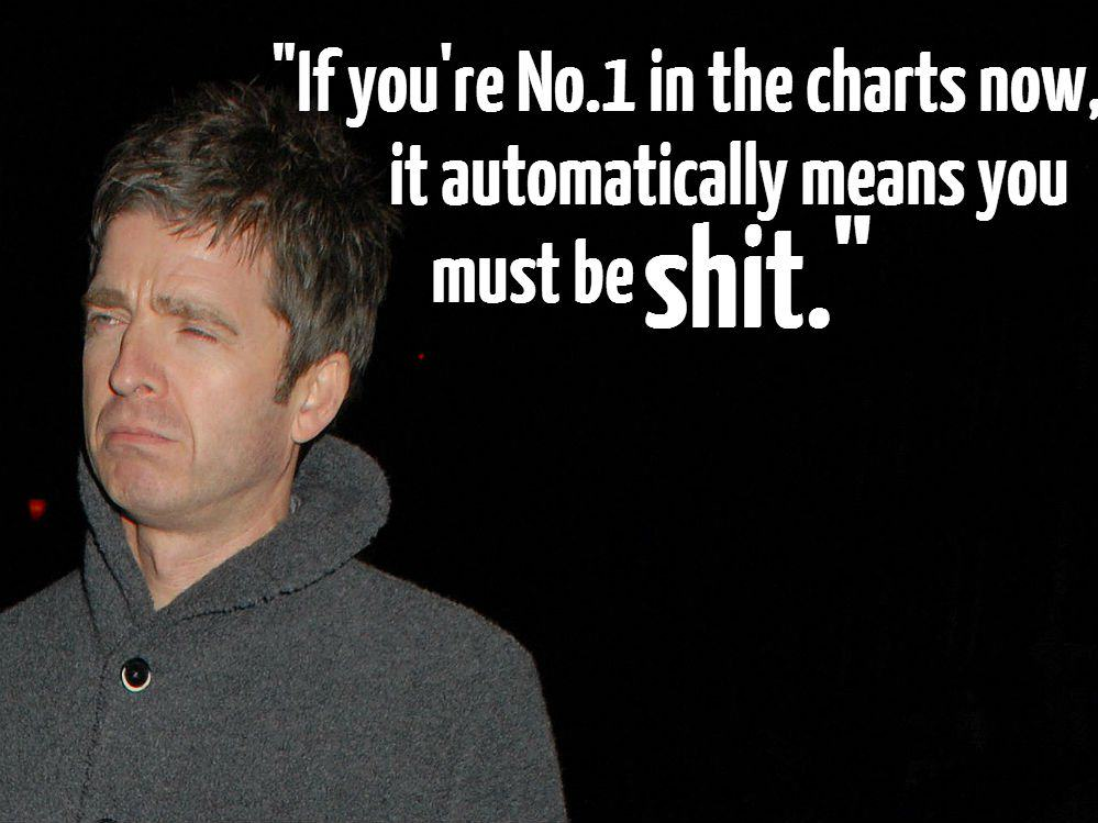 These Brilliant Quotes Prove Noel Gallagher Is The Funniest Rock Star Alive no1
