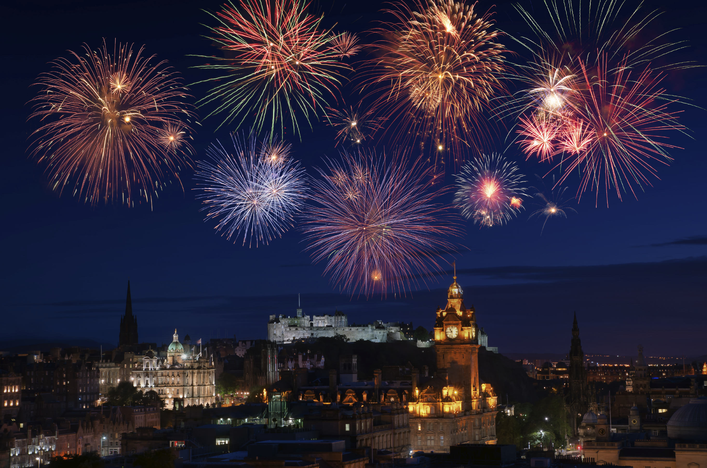 Ten Awesome Places To Celebrate New Years Eve In The UK And Ireland nye uk 1