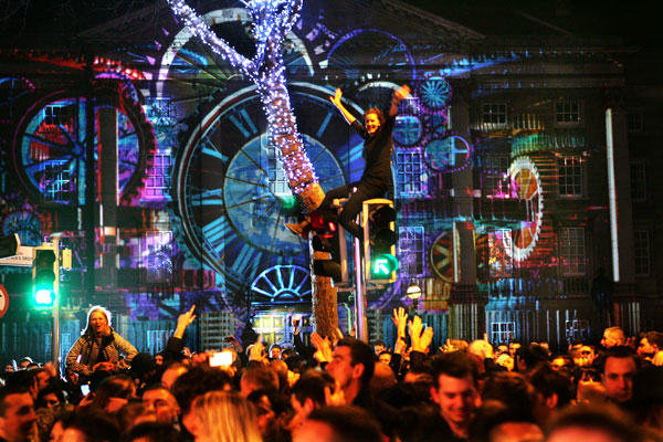 Ten Awesome Places To Celebrate New Year 39 S Eve In The Uk