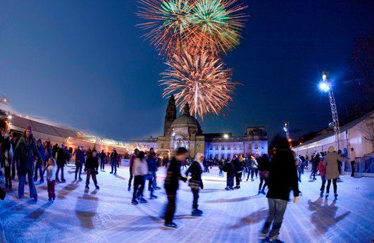 Ten Awesome Places To Celebrate New Years Eve In The UK And Ireland nye uk 6