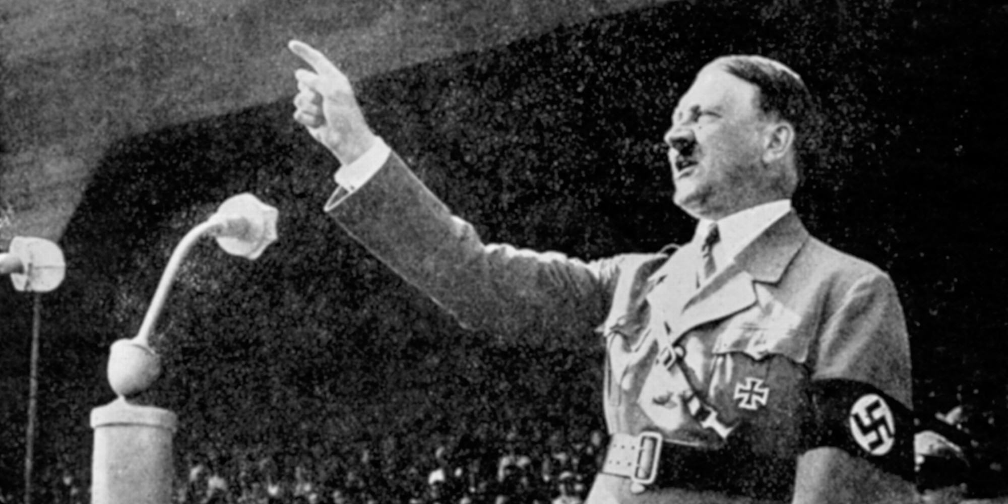 Seven Dictators Diets Which Were Pretty F*cked Up o HITLER facebook 1